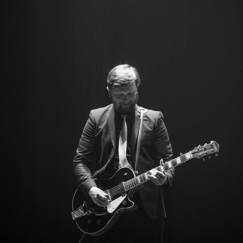 Muzikant aan het woord – Jo Mahieu