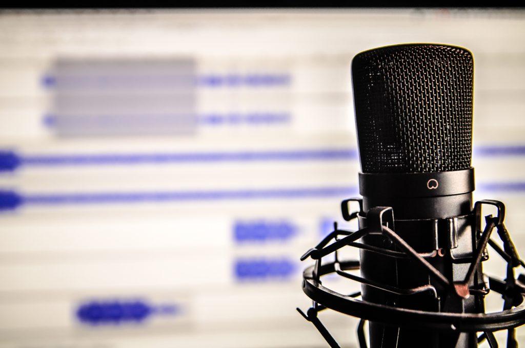 Nuttig tijdverdrijf: Podcasts!