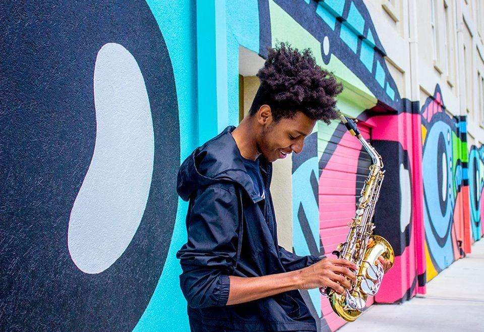 Amerikaanse artiest kiest voor repetitieruimte in Puurs