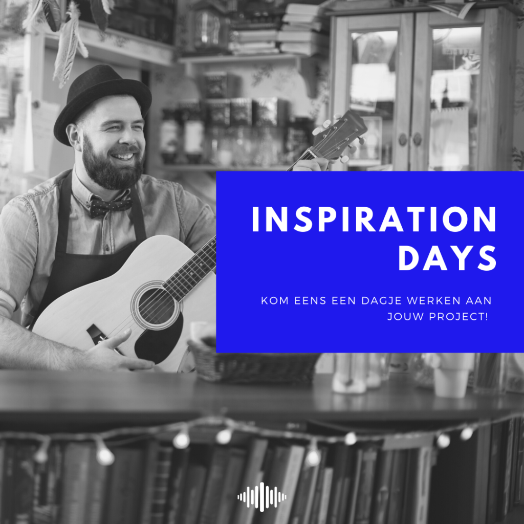 GIVE AWAY: Inspiration Days